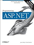 Book Cover Programming ASP.NET, 3rd Edition