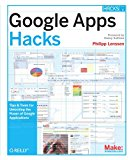 Book Cover Google Apps Hacks
