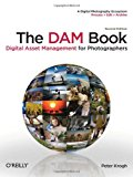 Book Cover The DAM Book: Digital Asset Management for Photographers