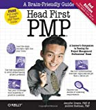 Book Cover Head First Pmp: A Brain-Friendly Guide to Passing the Project Management Professional Exam