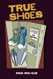 Book Cover True Shoes
