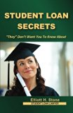 Book Cover Student Loan Secrets: