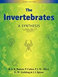 Book Cover The Invertebrates: A Synthesis