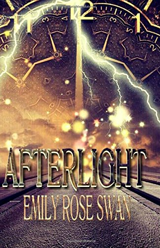 Book Cover Afterlight - A Novel
