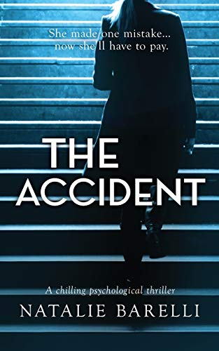 Book Cover The Accident: A chilling psychological thriller