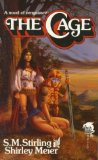Book Cover The Cage (Baen fantasy)