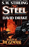 Book Cover The Steel (The Raj Whitehall Series: The General, Book 4)