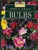 Book Cover John E. Bryan on Bulbs (Burpee Expert Gardener)
