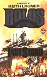 Book Cover Last Stand: Bolos 4