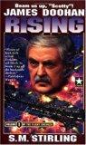 Book Cover The Rising (Volume 1 of the Flight Engineer - Star Trek's Scotty)