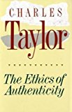 Book Cover The Ethics of Authenticity