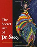 Book Cover The Secret Art of Dr. Seuss