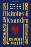 Book Cover Nicholas and Alexandra (Modern Library)