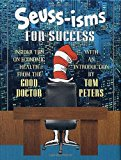 Book Cover Seuss-isms for Success (Life Favors(TM))