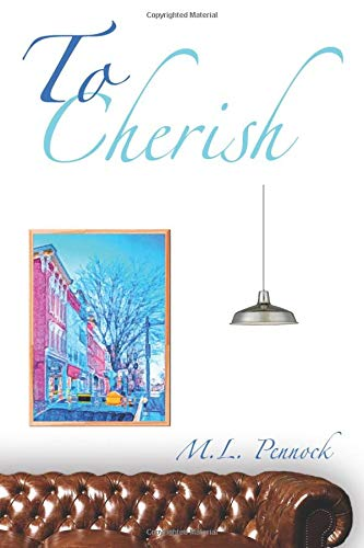 Book Cover To Cherish (To Have) (Volume 3)