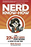 Book Cover The 27+ Best Apps for Work...& How to Use 'Em!