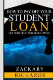 Book Cover How to Payoff Your Student Loan