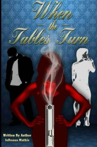Book Cover When The Tables Turn