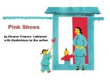 Book Cover Pink Shoes
