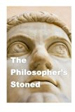Book Cover The Philosopher's Stoned: Philosophical Quotes
