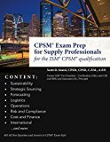 Book Cover CPSM® Exam Prep for Supply Professionals: for the ISM® CPSM® qualification