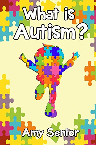 Book Cover What Is Autism?