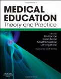 Book Cover Medical Education: Theory and Practice, 1e