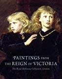 Book Cover Paintings from the Reign of Victoria: The Royal Holloway Collection, London