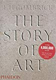 Book Cover The Story of Art
