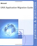 Book Cover Unix Application Migration Guide (Patterns & Practices)