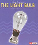 Book Cover The Light Bulb (Great Inventions)