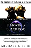 Book Cover Darwin's Black Box: The Biochemical Challenge to Evolution
