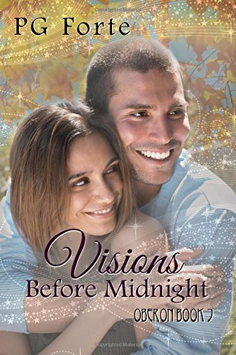 Visions Before Midnight (Oberon) (Volume 7)