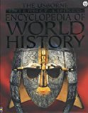 Book Cover The Usborne Internet-Linked Encyclopedia Of World History