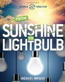 Book Cover Solar: From Sunshine to Light Bulb (Source to Resource)