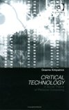 Book Cover Critical Technology: A Social Theory of Personal Computing