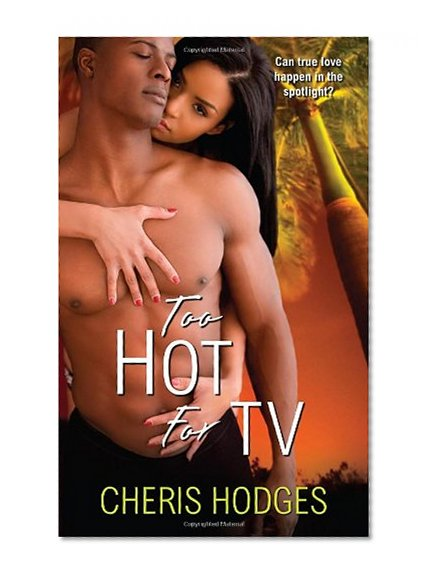 Book Cover Too Hot for TV (Dafina Contemporary Romance)