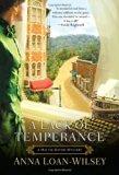 Book Cover A Lack of Temperance (A Hattie Davish Mystery)