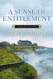 Book Cover A Sense of Entitlement (Hattie Davish Mystery)
