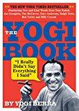 Book Cover The Yogi Book