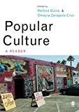 Book Cover Popular Culture: A Reader