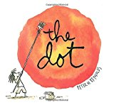 Book Cover The Dot