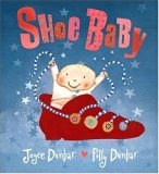 Book Cover Shoe Baby