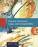 Book Cover Discrete Structures, Logic, And Computability