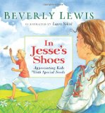 Book Cover In Jesse's Shoes