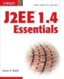 Book Cover J2EE 1.4 Essentials
