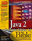Book Cover Java 2 Enterprise Edition 1.4 (J2EE 1.4) Bible