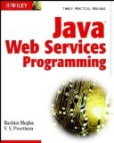 Book Cover Java Web Services Programming