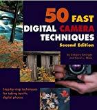 Book Cover 50 Fast Digital Camera Techniques