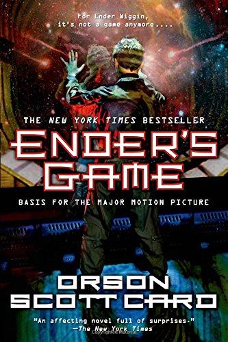 Ender's Game (The Ender Quintet) by Orson Scott Card
